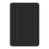 Чехол-подставка Deppa Wallet Onzo для Apple iPad mini (2019)/ iPad Mini 4 Soft touch 1.0мм D-88011 Черный