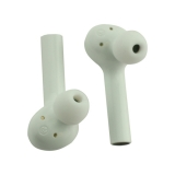 Bluetooth-гарнитура USAMS LA001 Series Touch control BT 5.0 (BHULA02) 300mah с зарядным устройством Белый