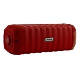 Портативная Bluetooth V4.2 колонка Remax RB-M12 Wireless Waterproof Speakers водонепроницаемая Красная