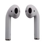 Bluetooth-гарнитура COTEetCI Air plus (CS5179-WH) 1:1 с зарядным устройством и чехлом