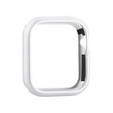 Чехол алюминиевый бампер COTEetCI магнитная рамка для Apple Watch Series 5/ 4 (CS7058-TS) 44мм Серебристый
