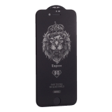 Стекло защитное Remax 9D GL-35 Emperor Series Антишпион Твердость 9H для iPhone 8/ 7 (4.7) 0.22mm Black