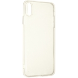 Чехол-накладка силикон Deppa Gel Case D-87171 для iPhone XS Max (6.5) 0.6мм Прозрачный