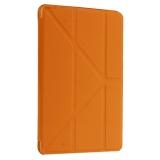 Чехол-подставка BoraSCO B-20293 для iPad mini (2019) / iPad Mini 4 Оранжевый