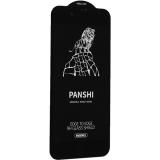 Стекло защитное Remax 3D GL-51 Panshi Series Твердость 12H (Shatter-proof) для iPhone 8/ 7 (4.7) 0.33mm Black