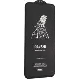 Стекло защитное Remax 3D GL-51 Panshi Series Твердость 12H (Shatter-proof) для iPhone 11 Pro/ XS/ X (5.8) 0.33mm Black