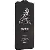 Стекло защитное Remax 3D GL-51 Panshi Series Твердость 12H (Shatter-proof) для iPhone 11/ XR (6.1) 0.33mm Black