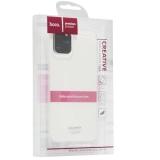 Чехол силиконовый Hoco Light Series для iPhone 11 Pro (5.8) Прозрачный