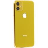 Муляж iPhone 11 (6.1) Желтый