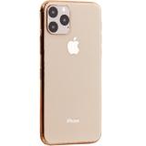 Муляж iPhone 11 Pro (5.8) Золотистый