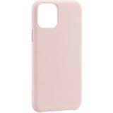Чехол-накладка силиконовый TOTU Brilliant Series Silicone Case для iPhone 11 Pro (5.8) Розовый песок