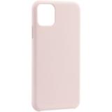 Чехол-накладка силиконовый TOTU Brilliant Series Silicone Case для iPhone 11 Pro Max (6.5) Розовый песок
