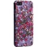 Чехол-накладка пластиковый Fashion Case для iPhone 8 (4.7) с силиконовыми бортами Розовый вид №2