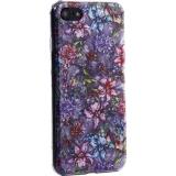 Чехол-накладка пластиковый Fashion Case для iPhone 8 (4.7) с силиконовыми бортами Розовый вид №6