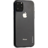 Чехол-накладка силикон Deppa Gel Case D-87224 для iPhone 11 Pro Max (6.5) 1.0мм Прозрачный
