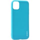 Чехол-накладка силикон Deppa Gel Color Case D-87235 для iPhone 11 Pro (5.8) 1.0 мм Синий