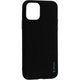 Чехол-накладка силикон Deppa Gel Color Case D-87234 для iPhone 11 Pro (5.8) 1.0 мм Черный