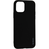 Чехол-накладка силикон Deppa Gel Color Case D-87234 для iPhone 11 Pro (5.8) 1.0мм Черный