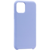 Чехол-накладка силикон Deppa Liquid Silicone Case D-87302 для iPhone 11 (6.1) 1.5 мм Лавандовый