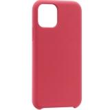 Чехол-накладка силикон Deppa Liquid Silicone Case D-87303 для iPhone 11 (6.1) 1.5 мм Фуксия