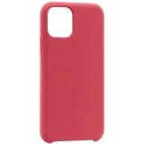Чехол-накладка силикон Deppa Liquid Silicone Case D-87293 для iPhone 11 Pro (5.8) 1.5 мм Фуксия