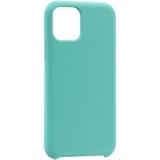 Чехол-накладка силикон Deppa Liquid Silicone Case D-87296 для iPhone 11 Pro (5.8) 1.5 мм Мятный