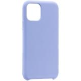 Чехол-накладка силикон Deppa Liquid Silicone Case D-87312 для iPhone 11 Pro Max (6.5) 1.5мм Лавандый