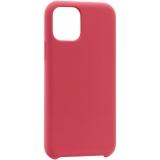 Чехол-накладка силикон Deppa Liquid Silicone Case D-87313 для iPhone 11 Pro Max (6.5) 1.5мм Фуксия