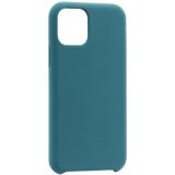 Чехол-накладка силикон Deppa Liquid Silicone Case D-87314 для iPhone 11 Pro Max (6.5) 1.5мм Синий