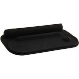 Автомобильный держатель Baseus Car Mount Holder Horizon Silicone Parking Number Card Bracket универсальный (ACNUM-PM01) Черный