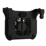 Джойстик механический Baseus Winner cooling heat sink для смартфонов с вентилятором (SUCJLF-01) Черный