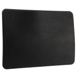 Защитный чехол-конверт COTEetCI Leather (MB1019-BK) PU Ultea-thin Case для Apple MacBook New Pro 15  Черный
