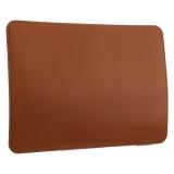Защитный чехол-конверт COTEetCI Leather (MB1032-BR) PU ultea-thin cases для New Macbook Pro 16  Коричневый