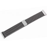 Ремешок из нержавеющей стали COTEetCI W20 MAGNET Band (WH5230-22-GD) для Watch 22 мм Золотой