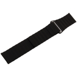 Ремешок COTEetCI W46 Magnet Leather Band (WH5280-DB) для Watch 20 мм Dark Blue Темно-синий