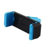 Автомобильный держатель Hoco CPH01 Mobile holder for car outlet универсальный в решетку синий