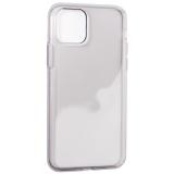 Чехол силиконовый Hoco Light Series для iPhone 11 Pro (5.8) Дымчатый
