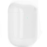Bluetooth-гарнитура Deppa XAir (D-44164) с зарядным устройством и чехлом Белые