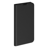Чехол-книжка Deppa Book Cover Silk Pro D-87469 для Samsung A71 (2020) Черный