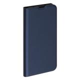 Чехол-книжка Deppa Book Cover Silk Pro D-87470 для Samsung A71 (2020) Синий