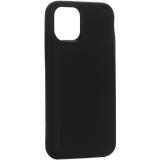 Аккумулятор-чехол внешний USAMS Battery Case 3500 mAh (US-CD110) для iPhone 11 Pro (5.8) Черный