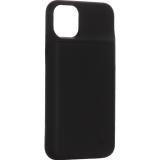 Аккумулятор-чехол внешний USAMS Battery Case 4500 mAh (US-CD112) для iPhone 11 Pro Max (6.5) Черный