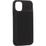 Аккумулятор-чехол внешний USAMS Battery Case 4500 mAh (US-CD111) для iPhone 11 (6.1) Черный