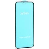 Стекло защитное Xreel 3D Full Glue Premium Glass (полноклейкое) для iPhone 11 Pro/ XS/ X (5.8) Black