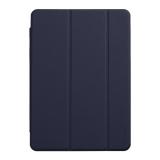 Чехол-подставка Deppa Wallet Onzo Basic для iPad (10.2) 2019г. Soft touch 1.0мм (D-88056) Синий