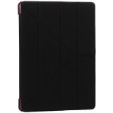 Чехол-подставка BoraSCO B-37937 для iPad (10.2) 2019г. Черный