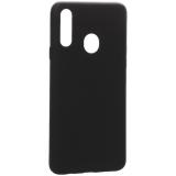 Чехол-накладка силиконовый BoraSCO B-37963 Hard Case для Samsung (A207) Galaxy A20s черный