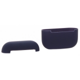 Чехол Liquid Silicone Case COTEetCI для Airpods Pro (CS8140-MB) Синий