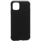Чехол-накладка противоударная K-Doo Hera (Metal+TPU+PC) для iPhone 11 Pro Max (6.5) Сине-черный