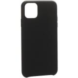 Чехол-накладка кожаная K-Doo Noble Collection (PC+PU) для iPhone 11 Pro Max (6.5) Черная